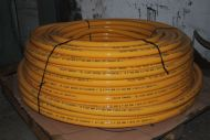 "150M of 1"" Fuller Thermoplastic Sewer Jetting Hose"
